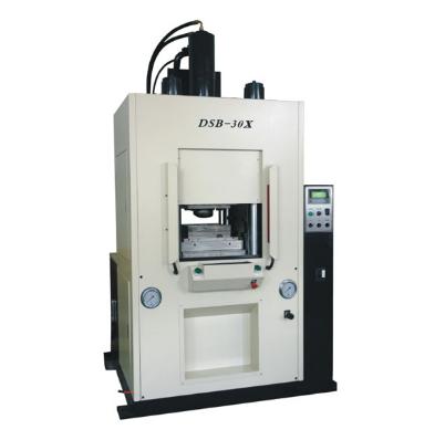 Hydraulic Rotary Cutting Machine