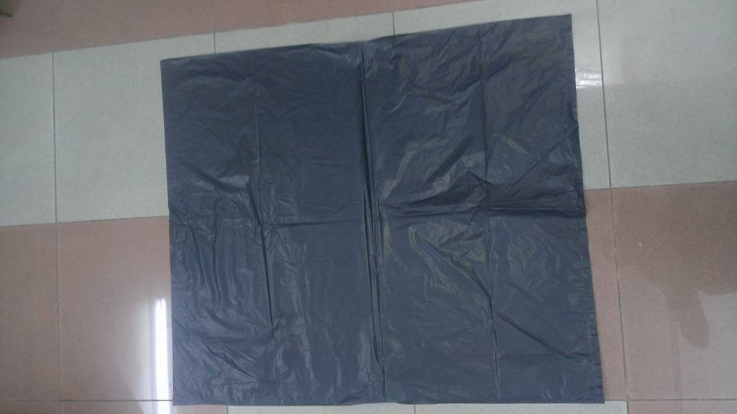 flat trash bag, garbage bag manufacturer
