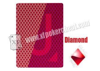 Gamble Cheat Bing Wang 978 Invisible Playing Cards / Invisible Poker