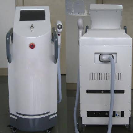 bgl888model diode laser hair removal