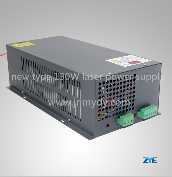 130W Laser Power Supply
