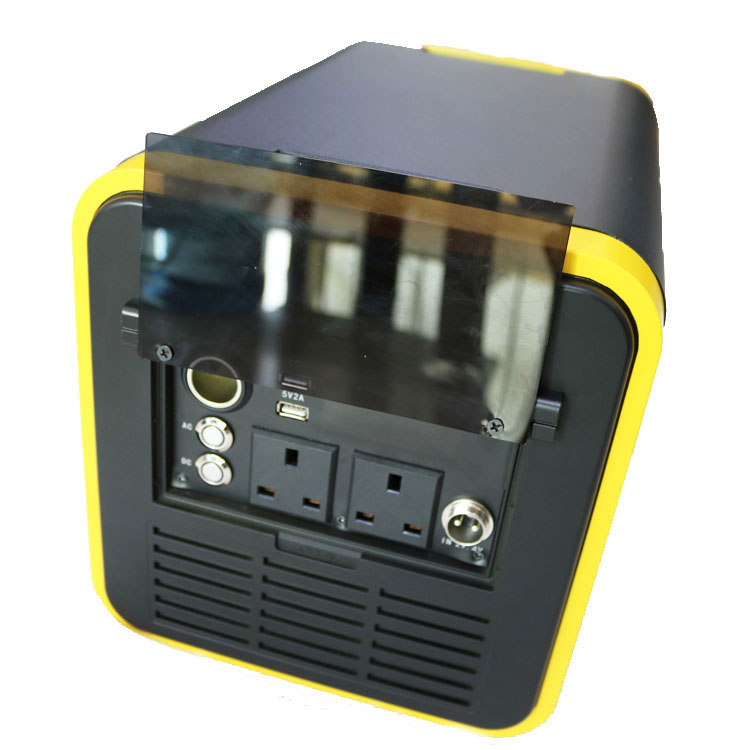 Manufacturer sale Battery Solar System 2000W AC Solar Power Generator Outdoor Power supply