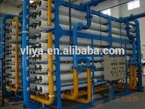 Vliya Commercial seawater desalination water treatment machine