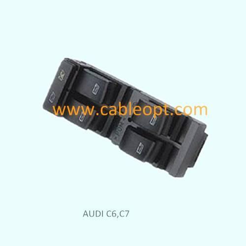 Power Window Switch for AUDI C6,C7