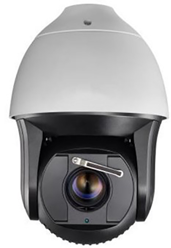 2MP Network IR speed dome