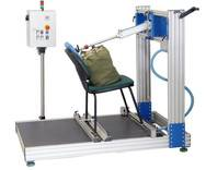 Electronic BIFMA Chair Backrest Durability Test Machine Price