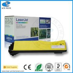Compatible Tk-540y Toner Cartridge for Kyocera Printer Fs-C5100dn Printer