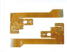 Multilayer FPC used for electronic products
