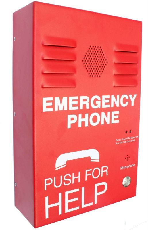hot sales!! hang wall emrgency telephone for metro station  KNZD- 38