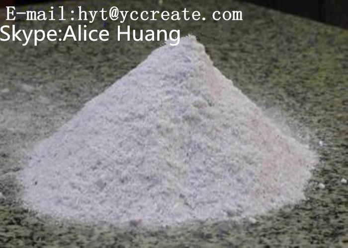 Boldenone Undecylenate Steroid CAS: 13103-34-9