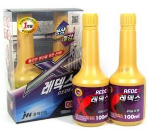 Automobile Fuel Additives Redex 100ml*2