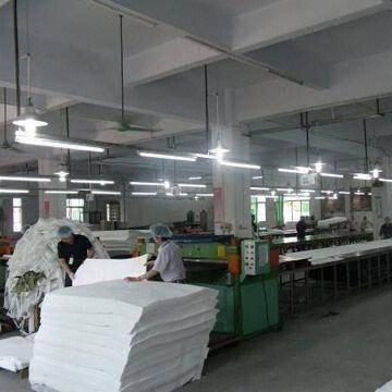 Factory Audit (FA)