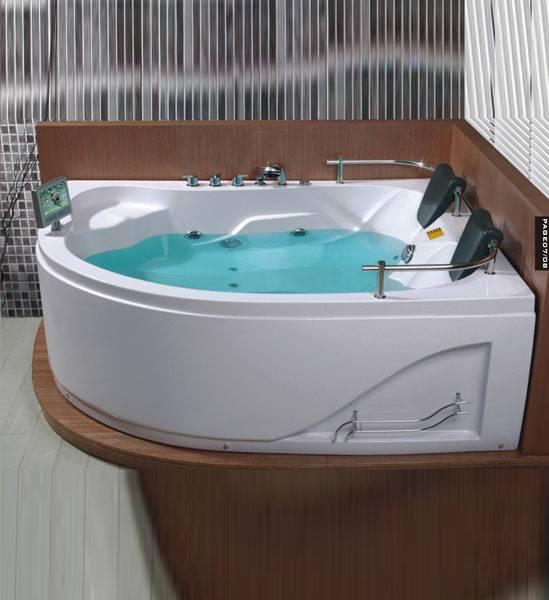 bathtub T107
