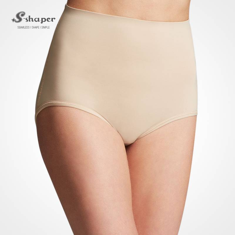 S-Shaper New Arrival Sexy Panty Butt Lift Up Seamless Booty Bra Seamless Brief Underwear