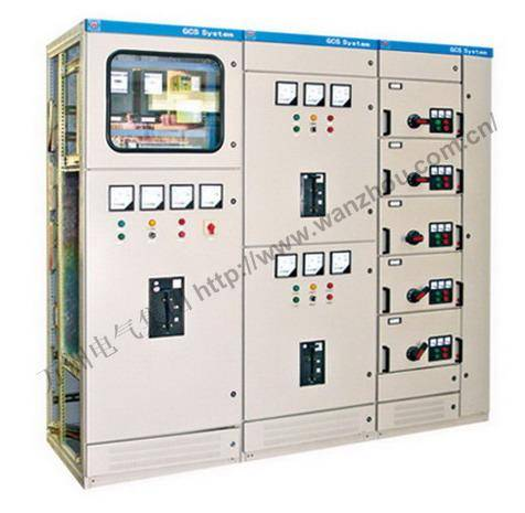 Multi-function low voltage switch cabinet