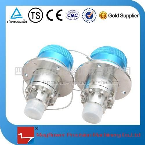 Truck LNG cylinder valve manufacture gas cylinder valve