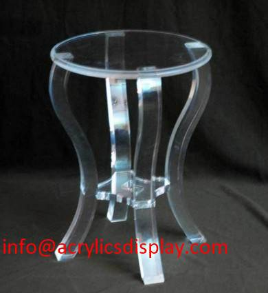 2016 new style acrylic furniture-chair