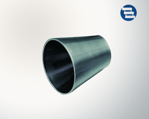 Sanitary Stainless Steel Welded Clamped End Concentric Reducer