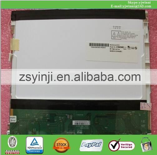 "AUO 10.4""INCH G104SN03 V0 G104SN03 V1 G104SN03 V2 640*480 TFT LCD MODULE"