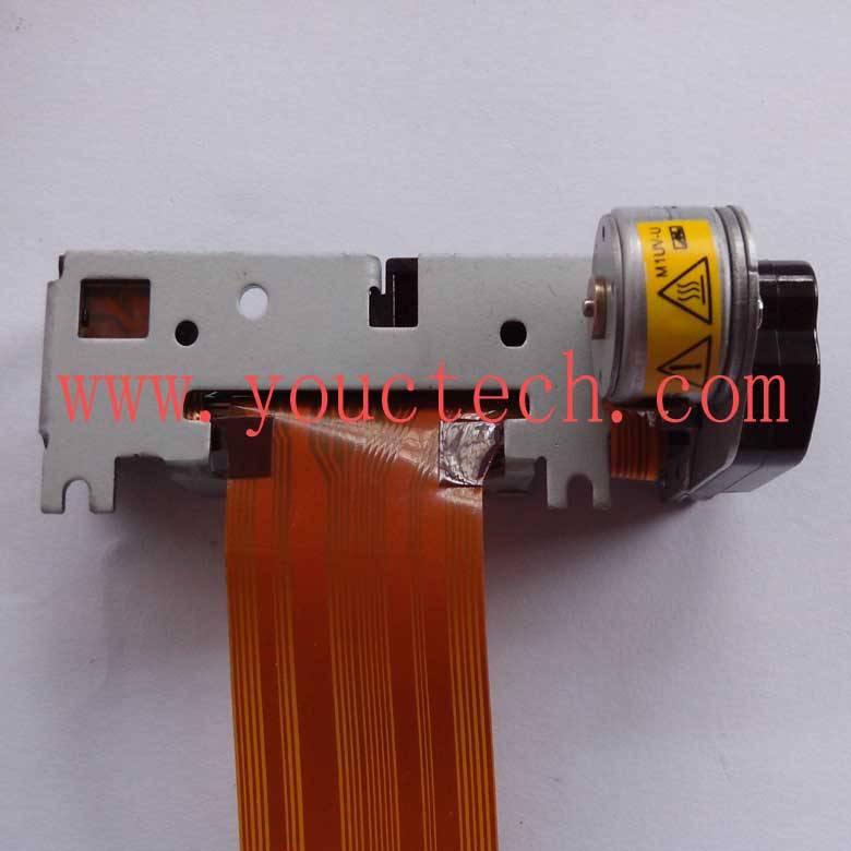 thermal printer mechanism Seiko LTPZ245D compatible