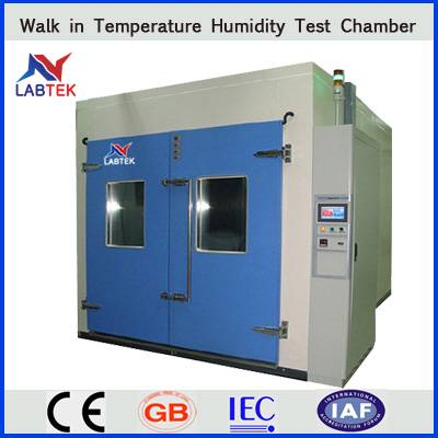 Walk in Temperature Humidity Test Chamber
