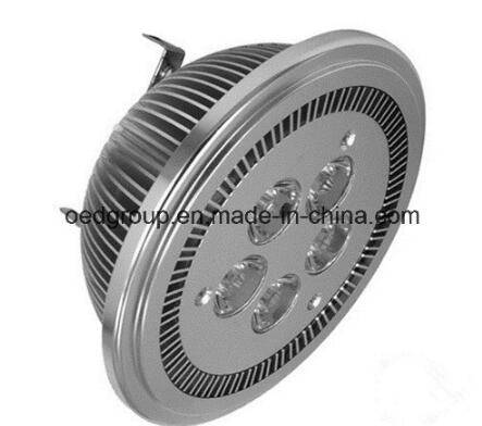 High Power 5W Factory Price AR111 LED Spot Lamp