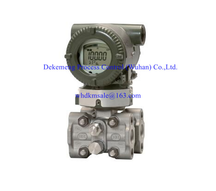 EJA110E Differential Pressure Transmitter
