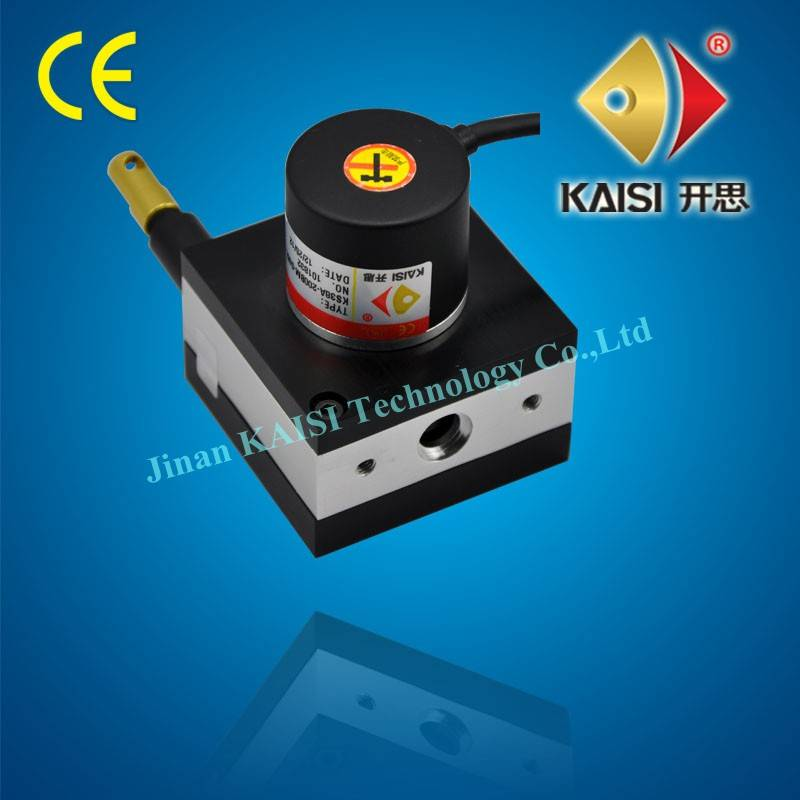 Factory Sensors Kaisi Draw Wire Dispalcement Position Sensor