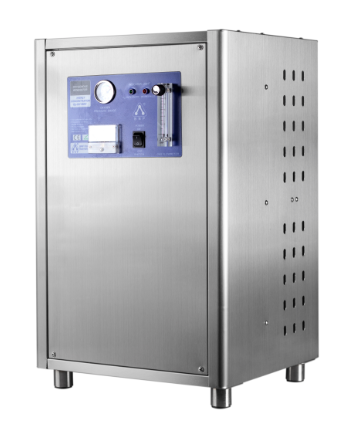 oxygen generator OW-4TB-300TB from BNP ozone technology