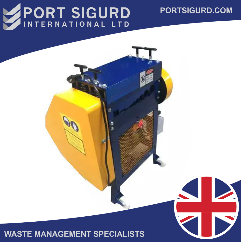 Automatic Wire Stripping Machine [Cables, Copper Wires] [FREE SHIPPING]