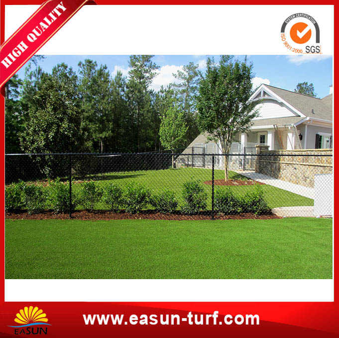 Soft Artificial Grass Synthetic Lawn for Garden-MY