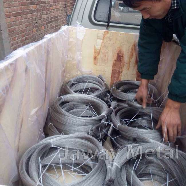 312 stainless steel wire rod