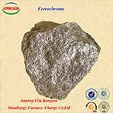 ferro-chrome