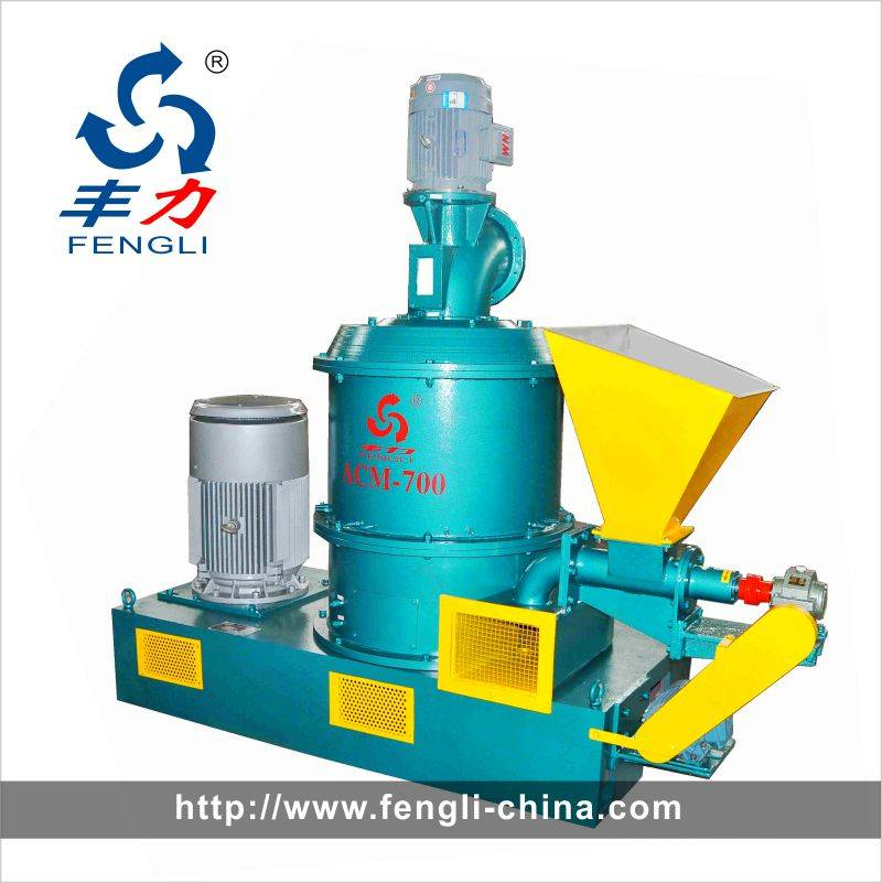 ACM Series Grinding Machine for Making AC Foaming Agent Powder