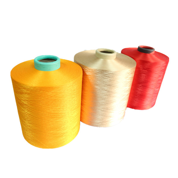 dope dyed Polyester Yarn DTY