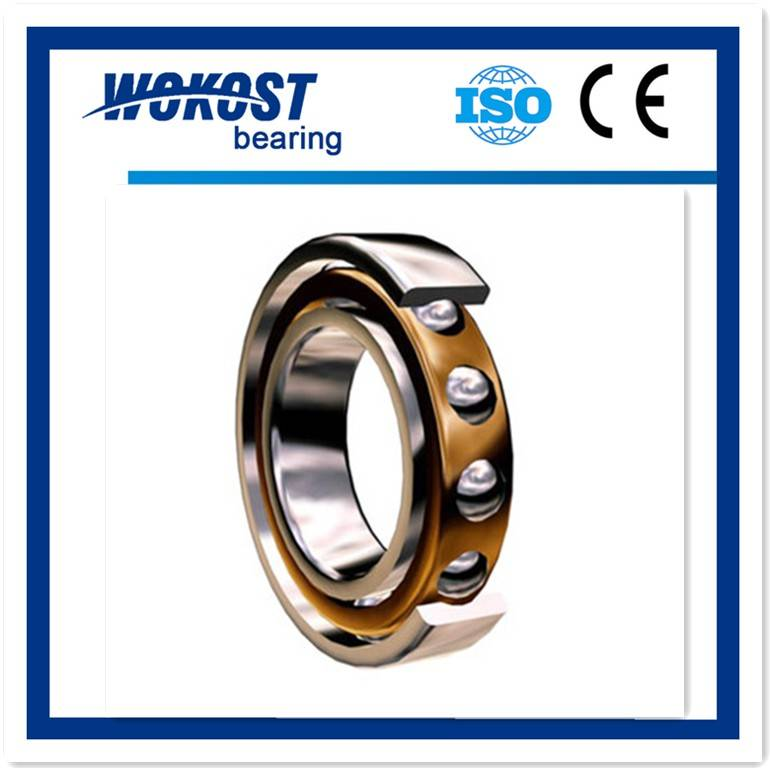 Deep Groove Ball bearing used in cars