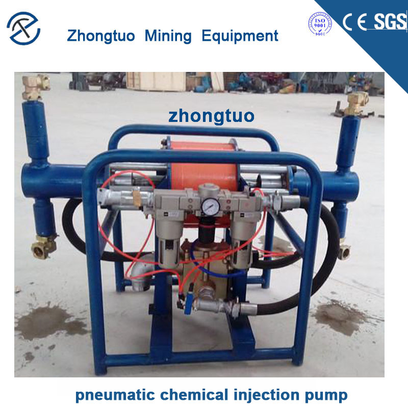 China Pneumatic Injector Pump Manufacturers