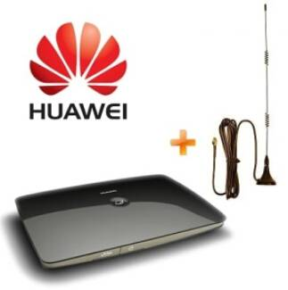 Huawei B683 B660 28.8Mbps HSPA+ 4G Simcard Slot Wireless Router