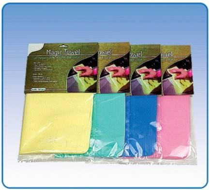 PVA sponge towel