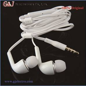 In-Ear Stereo Headset Earphone Headphone for Samsung Galaxy S3/S4/S5/ Note 2/3/4