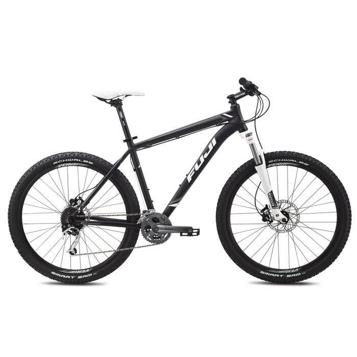"2015 Fuji Nevada 1.3 27.5"" Mountain Bike"