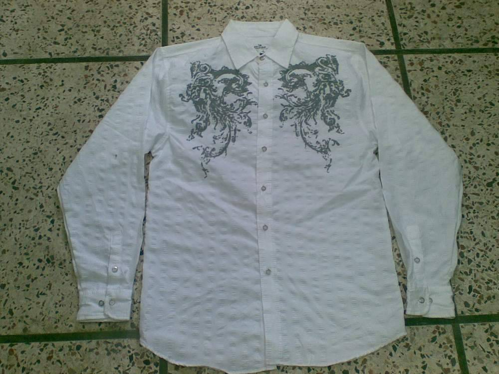 Mens & Ladies Printed Shirt