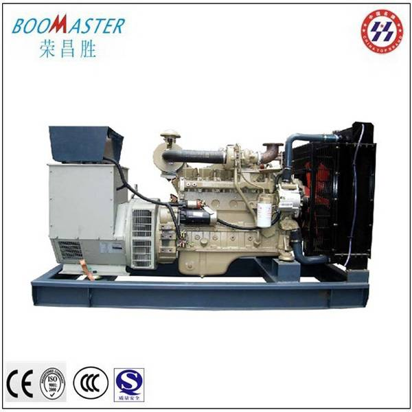 20KW To 1000KW Cummins Diesel Power Generator