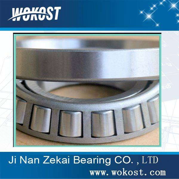 tapered roller bearing 32208 made in China