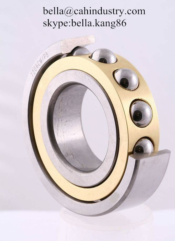 Angular Contact Ball Bearing with good quality, made in China