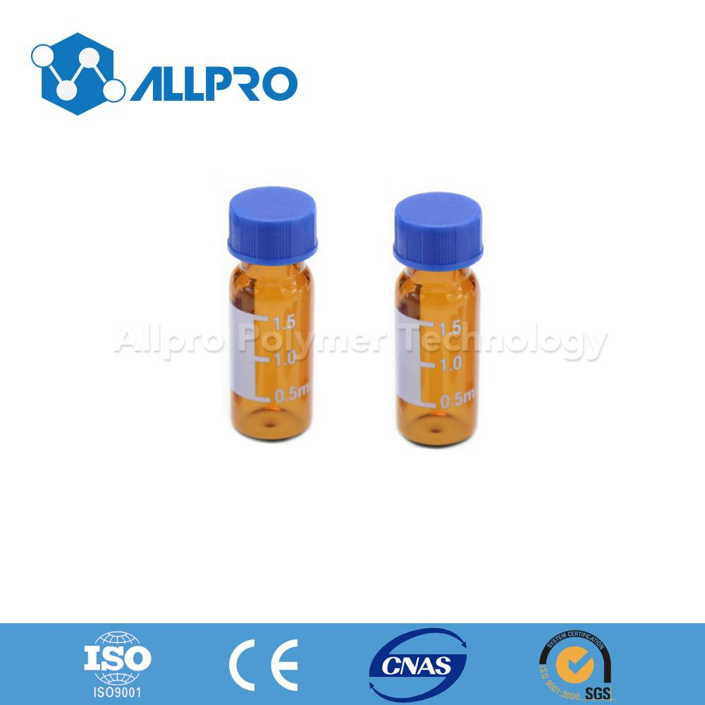 9-425l amber autosampler valr with writing patch