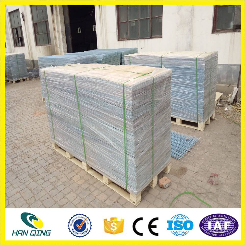 75mmX75mm opening with 2.0mm welded wire mesh panel