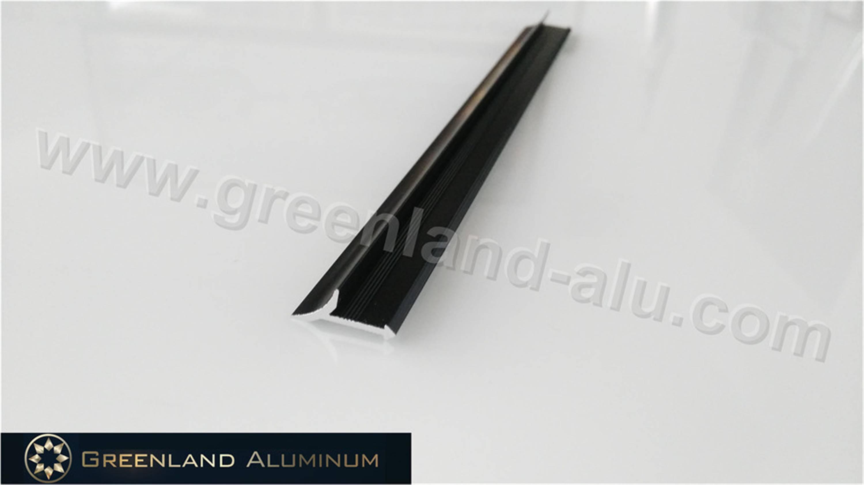 Aluminium Cove Trim