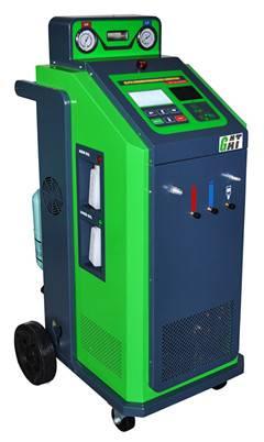 A/C Service Machine  GM550