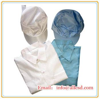 Industrial Working clothes cleanroom ESD Jacket